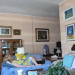 salotto con libro e gatto 003