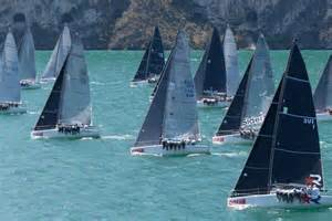 Melges 21 in regata