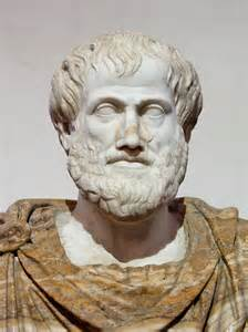Un esperto in logica: tale Aristotele