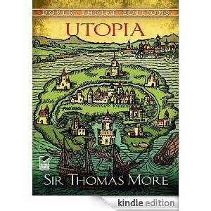 an overview of thomas moores book utopia Long read review: utopia from thomas more to walter benjamin by  the  concept of utopia popularised in thomas more's 1516 book with.