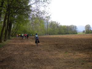 Lentiai-Pedavena, 25 aprile 2015 (20)
