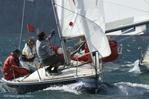 Eurpean Championship Fun 2007 - Fraglia Vela Riva