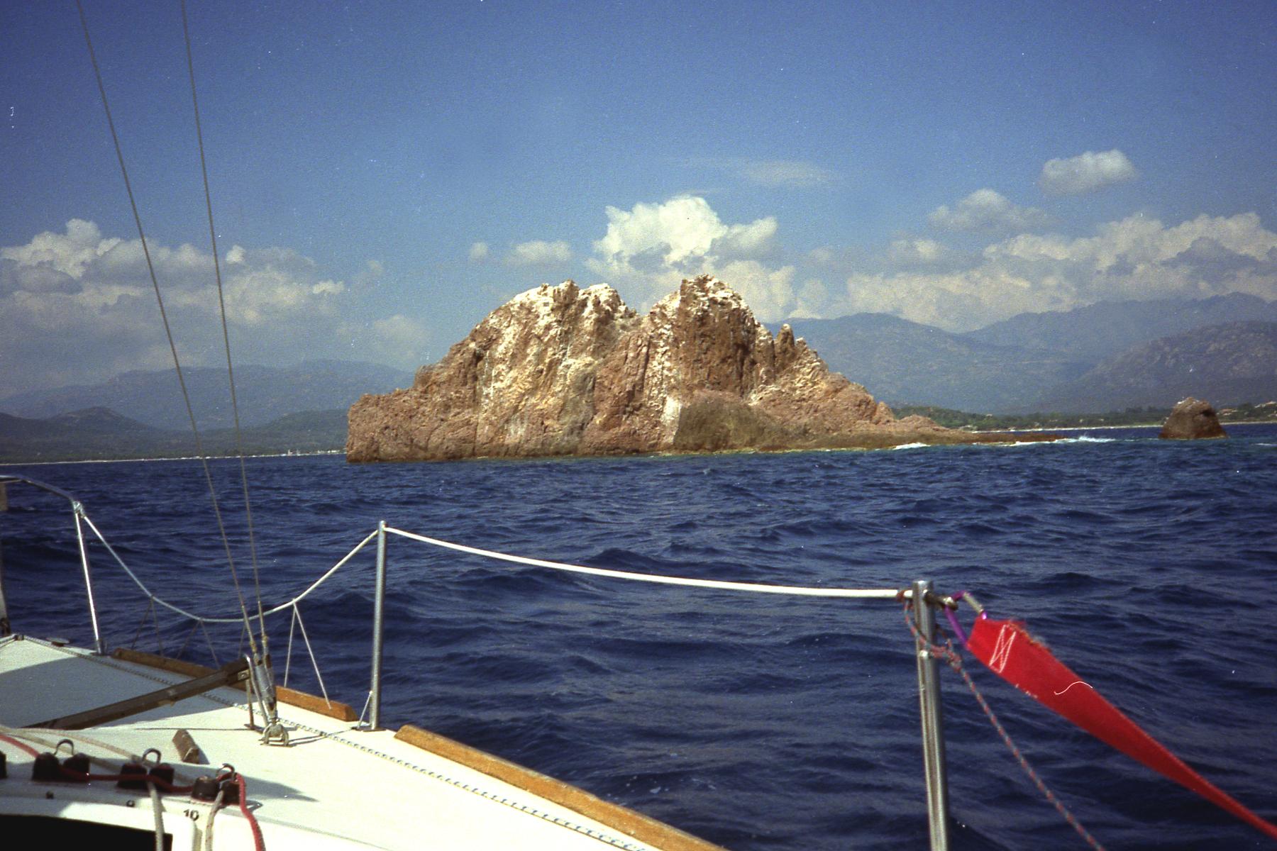 Pinarella Corsica