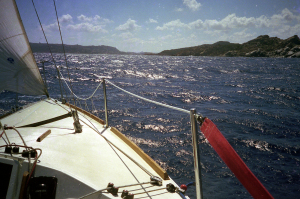 Verso Palau