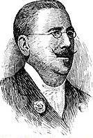 Abraham Goldfaden - fonte: Wikipedia