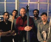 Dave Holland Quintett