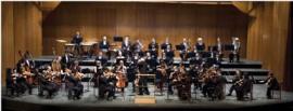 Orchestra Haydn - Fonte: Ufficio stampa Centro S. Chiara