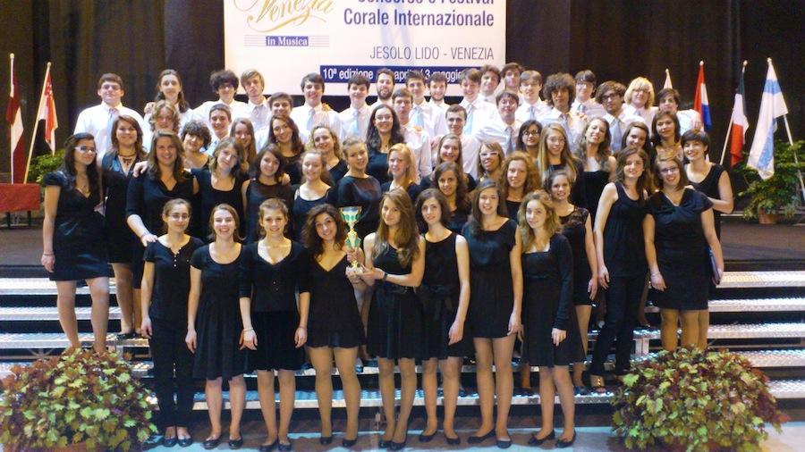 09.Coro Giovanile I Minipolifonici