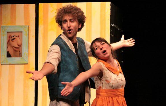 """Al Teatro San Marco va in scena""""La vecchia fattoria va in città"""""""