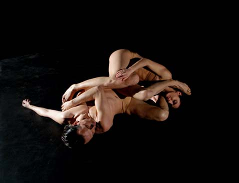 settimana internazionale danza