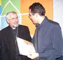 Mons. Bregantini Fonte wikipedia
