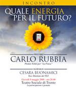 Convegno Energia