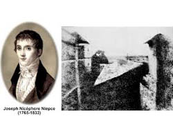 250-Niepce e la prima foto
