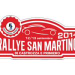 MOTORI: San Martino, abbuffata d'iscritti al Rallye