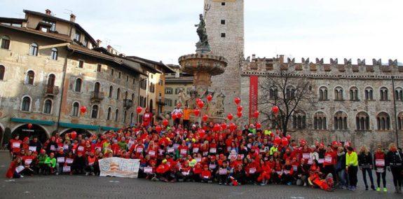 L'università di Trento promuove l'eliminzione della violenza contro le donne