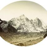 FRAMMENTI DI UN PAESAGGIO SMISURATO: montagne in fotografia 1850-1870, inaugurazione venerdì 17