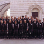 """A BANDA LARGA: Domenica 26 luglio nel """"Giardino d'Estate""""  canterà il coro «VOCI DEL BONDONE»"""
