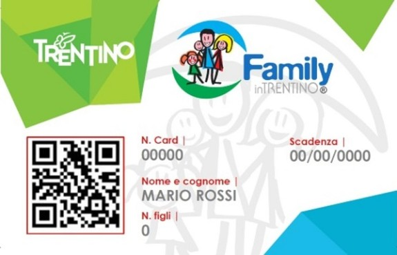 600 FAMILY CARD