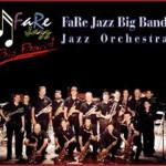 TRENTINOINJAZZ: FaRe Jazz Big Band e Sonata Islands il 12 settembre