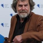 """Messner: """"Ueli Steck era senza dubbio uno dei più forti alpinisti degli ultimi due decenni""""."""