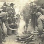 A Brentonico sulla grande guerra con Parmeggiani e Pedrotti