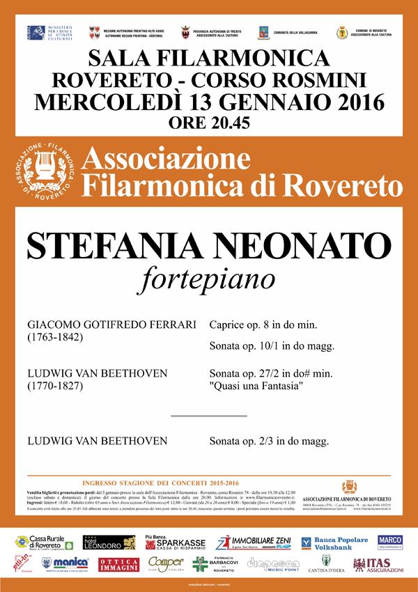 600 Manifesto Neonato