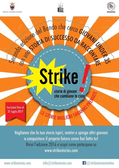 600 Strike!-2017-Locandina_imagefullwide