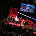TEDxTrento PROVE DI VOLO: metti un giorno, un aliante al S. Chiara
