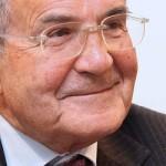 Romano Prodi: Trento? Una cerniera, una zona di confine e colloquio dell'Europa