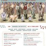 ARCO: Sabato 4 giugno la festa degli animali, con loro come protagonisti!
