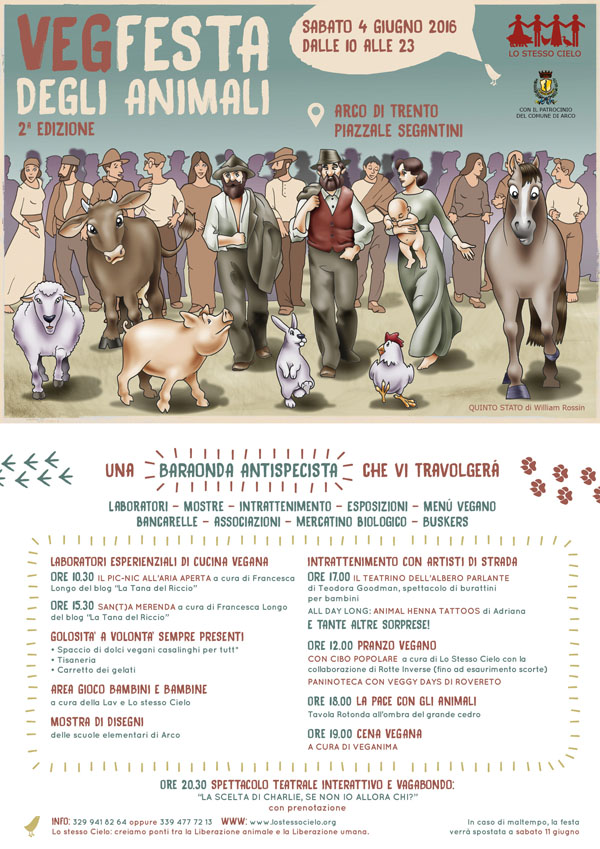 600 VegFesta degli Animali 2016_VOLANTINO