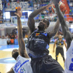 DOLOMITI ENERGIA, troppe palle perse: vince Brindisi 69-61