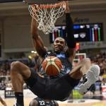 Aquila Basket ai Playoff: batte Avellino 77-75 ed è quarta