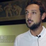 NBA: Marco Belinelli a Folgaria con la Nazionale italiana