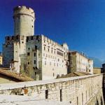 DICASTELINCASTELLO: Venerdì 28 agosto al Castello del Buonconsiglio ultimo appuntamento con «LA STORIA È SERVITA»