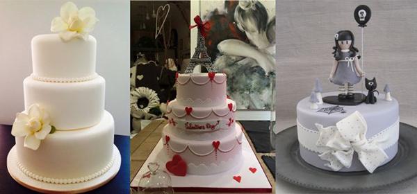 600 cake design
