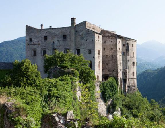 600 castel pergine