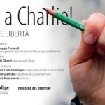GUERRA A CHARLIE! SATIRA POTERE E LIBERTà: il 13 febbraio alle gallerie di Piedicastello