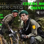 """Il """"no alla guerra"""" di Fiemme al Trento Film Festival"""