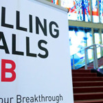 ARRIVA IL FALLING WALLS LAB: CIRCUITO INTERNAZIONALE DI CONDIVISIONE DI IDEE BRILLANTI E INNOVATIVE