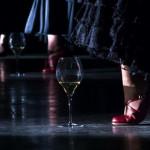 Flamenco e vino, un'unica essenza, un unico spirito. Mostra fotografica sulla viscerale unione tra vino e flamenco.