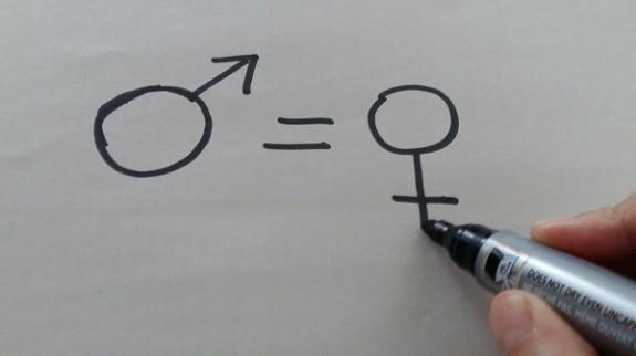 600 gender gap