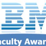UNIVERSITÀ DI TRENTO: IBM Faculty award all'Università di Trento