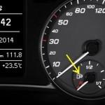 Come capire su quale lato dell'auto si trova il bocchettone del carburante