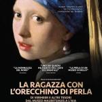 LA GRANDE ARTE AL CINEMA: la ragazza con l'orecchino di perla raccontata al Cinema Vittoria