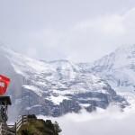 Gli scrittori svizzeri e la montagna delle alpi alla Libreria Arcadia
