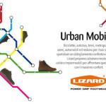 Lizard: aperitivo di presentazione della nuova collezione venerdì 23 ottobre