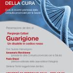 CONSULTA PROVINCIALE DELLA SALUTE: Piergiorgio Cattani il 26 Febbraio al Grand Hotel Trento