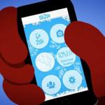 GO2SKI: la nuova app per pianificare le attività sciistiche