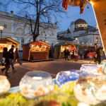 MERCATINI DI MERANO: tornano i mercatini di natale dal 27 al 6 gennaio 2015